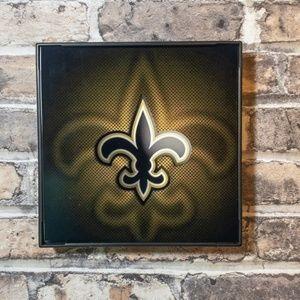 New Orleans Saints Frame